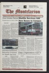 The Montclarion, February 03, 2005