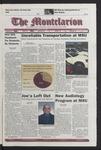 The Montclarion, September 15, 2005