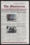 The Montclarion, December 08, 2005