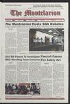 The Montclarion, April 13, 2006