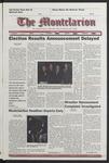The Montclarion, April 27, 2006