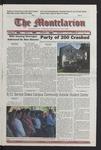 The Montclarion, September 14, 2006
