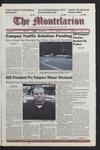 The Montclarion, October 05, 2006