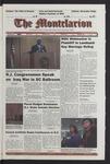 The Montclarion, November 02, 2006