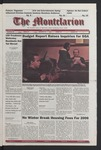 The Montclarion, December 07, 2006