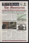The Montclarion, April 19, 2007