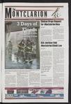 The Montclarion, February 14, 2008