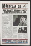 The Montclarion, February 28, 2008