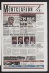 The Montclarion, April 03, 2008