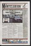 The Montclarion, April 17, 2008