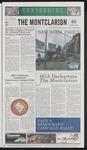 The Montclarion, September 18, 2008