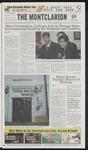 The Montclarion, October 09, 2008