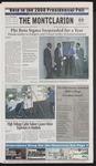 The Montclarion, October 16, 2008