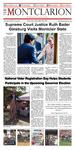 The Montclarion, September 28, 2017