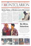 The Montclarion, February 15, 2018