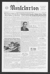 The Montclarion, January 13, 1960