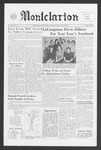 The Montclarion, January 20, 1960