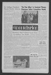 The Montclarion, February 18, 1960