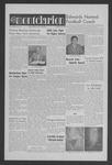 The Montclarion, February 25, 1960