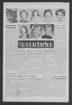 The Montclarion, March 10, 1960
