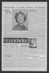 The Montclarion, March 16, 1960