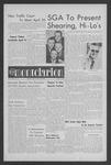 The Montclarion, April 16, 1960