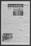 The Montclarion, April 21, 1960