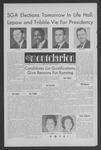 The Montclarion, April 25, 1960