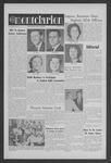 The Montclarion, April 28, 1960