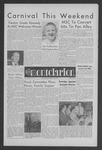 The Montclarion, May 11, 1960