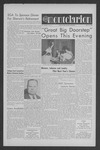 The Montclarion, May 19, 1960