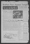 The Montclarion, September 21, 1960