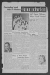The Montclarion, October 5, 1960