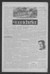 The Montclarion, October 12, 1960