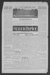 The Montclarion, November 23, 1960
