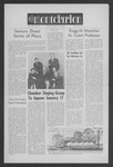 The Montclarion, January 10, 1962