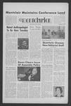 The Montclarion, February 16, 1962