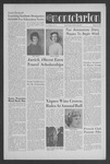 The Montclarion, March 16, 1962