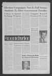 The Montclarion, April 19, 1962