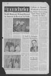 The Montclarion, May 18, 1962