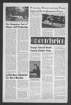 The Montclarion, October 19, 1962