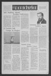 The Montclarion, November 21, 1962
