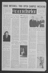 The Montclarion, March 14, 1963