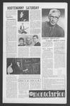 The Montclarion, November 1, 1963