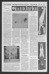 The Montclarion, March 20, 1964