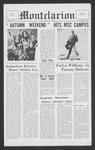 The Montclarion, October 9, 1964
