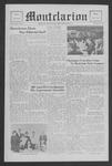 The Montclarion, December 24, 1964