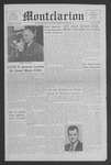 The Montclarion, January 12, 1966