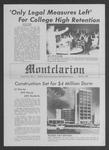 The Montclarion, February 7, 1969