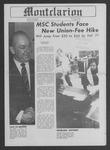 The Montclarion, February 2, 1970